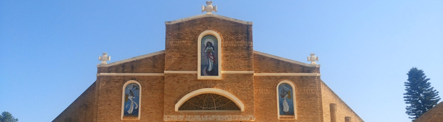 Pinetown Catholic Church of the Immaculate Conception